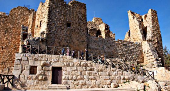 5 miejsc które możecie sobie podarować w Jordanii