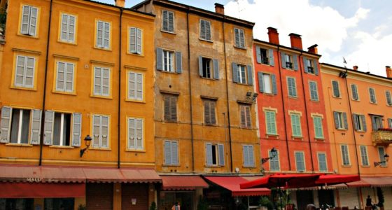 Tradycyjny ocet balsamiczny z Modeny. Zwiedzamy wytwórnię!