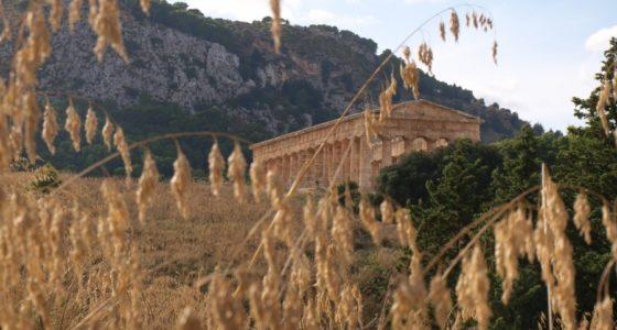 Dwa oblicza Agrigento