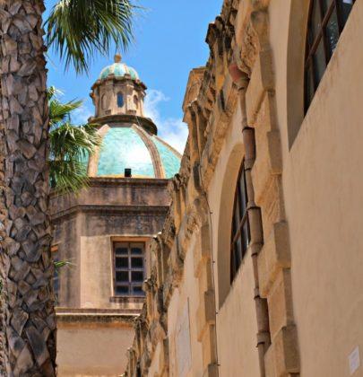 10 największych atrakcji zachodniej Sycylii