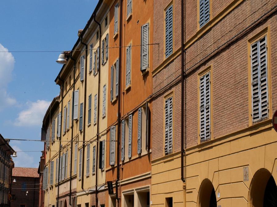 Modena: zwiedzanie miasta