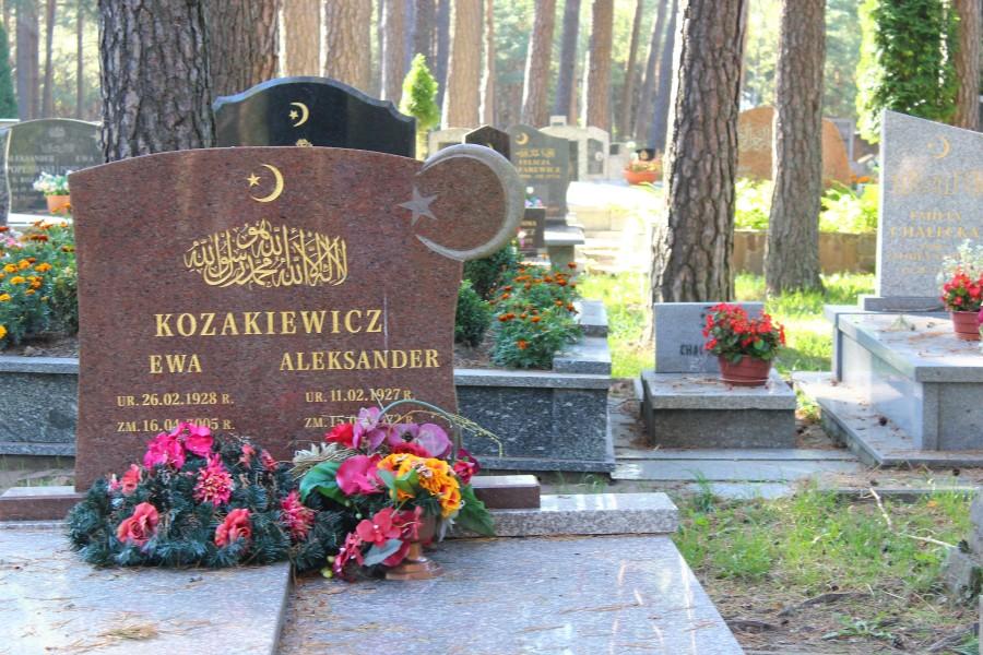 Cmentarz Tatarów w Kruszynianach (12)