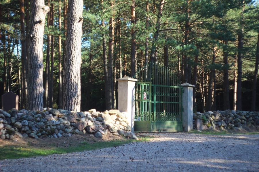 Cmentarz Tatarów w Kruszynianach (19)