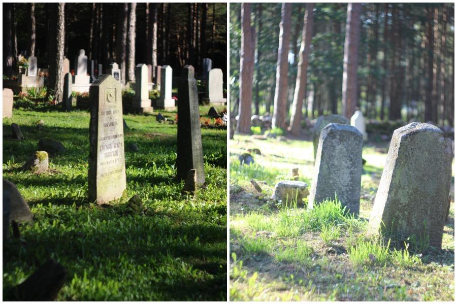 Cmentarz Tatarów w Kruszynianach (5)