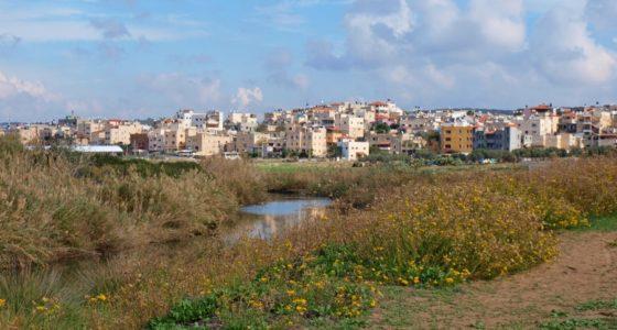 Historia pewnych hotelarzy i najbiedniejszej wioski Izraela