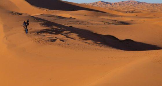 Ile pieniędzy wziąć do Maroka, czyli o cenach prawie wszystko