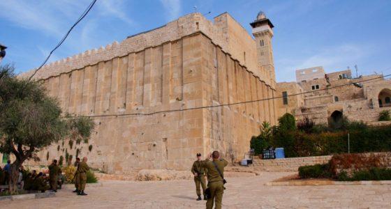 Hebron: mikrokosmos Palestyny