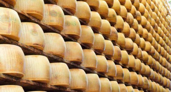 10 kulinarnych przygód, które musisz odbyć w Emilii Romanii