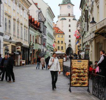Słowacja: 8 miejsc, gdzie warto jechać już w najbliższy weekend