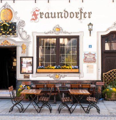 Czy Garmisch-Partenkirchen to tylko skocznia? Czyli atrakcje w Gapce