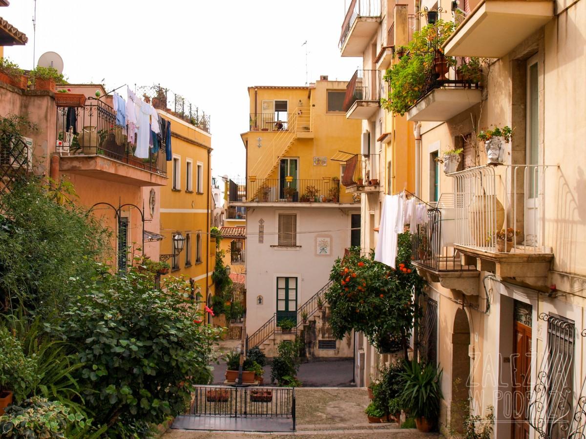Taormina i jej największe atrakcje (21)