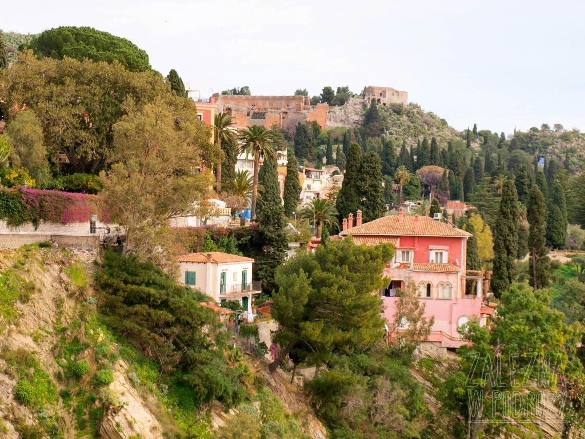 Taormina i jej największe atrakcje (31)