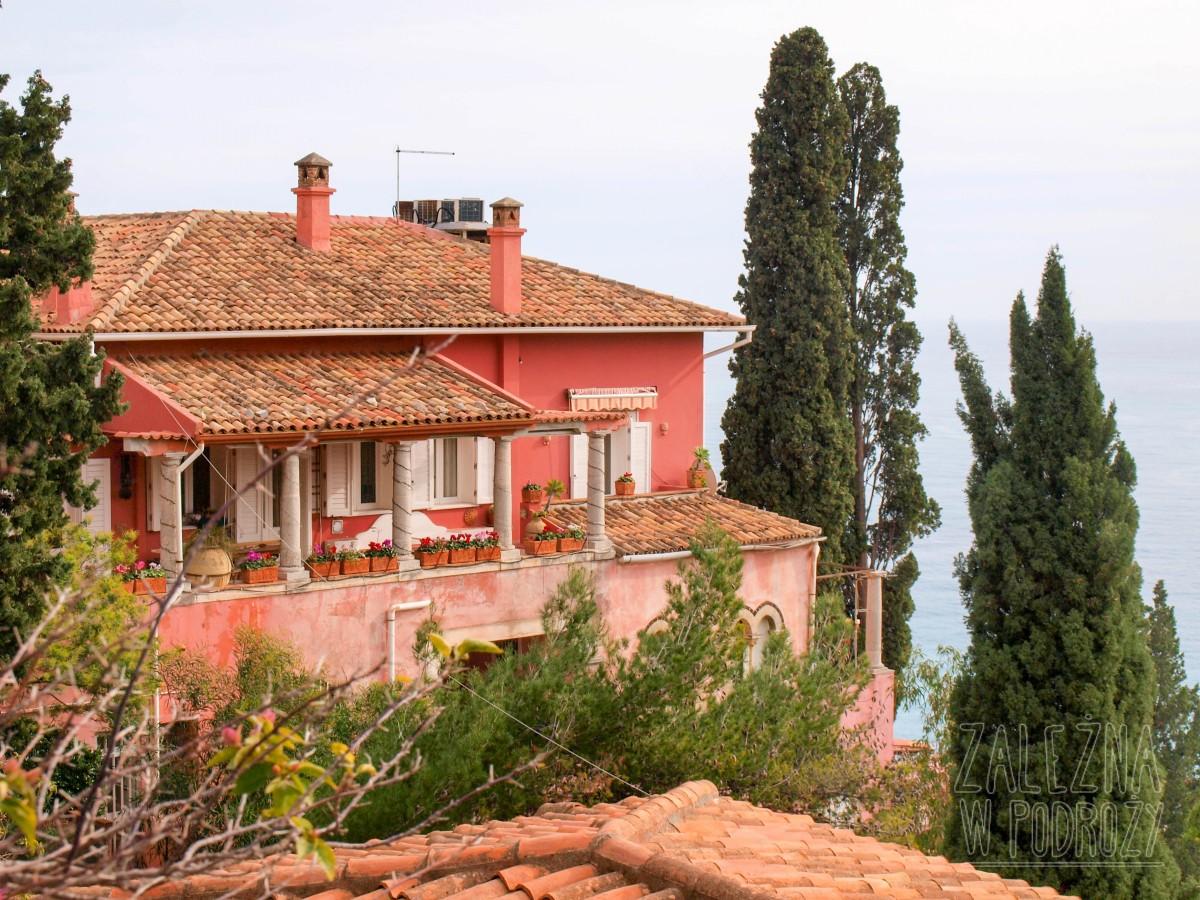 Taormina i jej największe atrakcje (32)