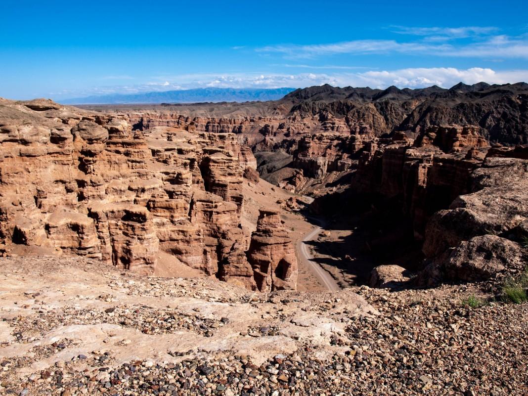 Kazachstan turystyka i największe atrakcje (6)