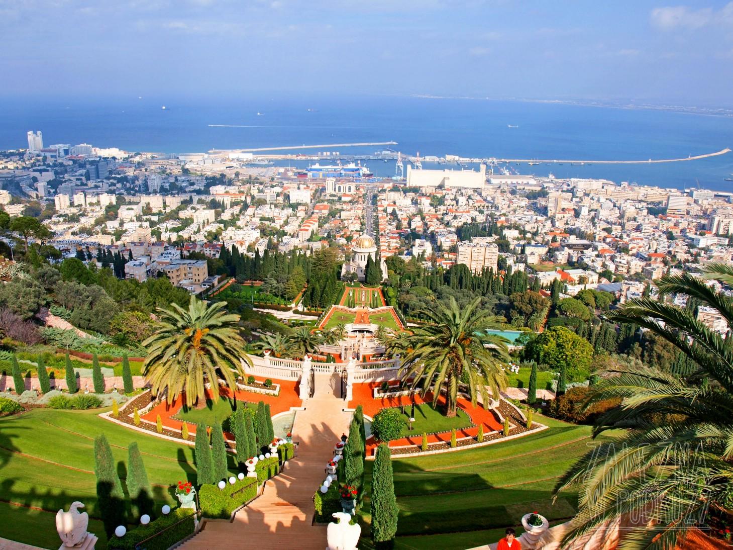 Izrael ciekawe miejsca i najwieksze atrakcje (2)