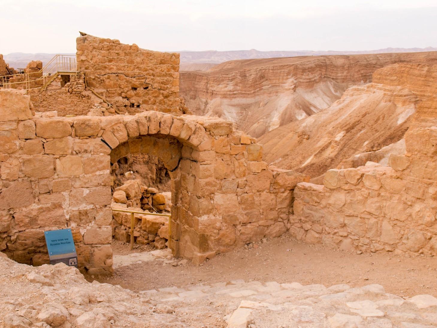 Izrael ciekawe miejsca i najwieksze atrakcje (4)