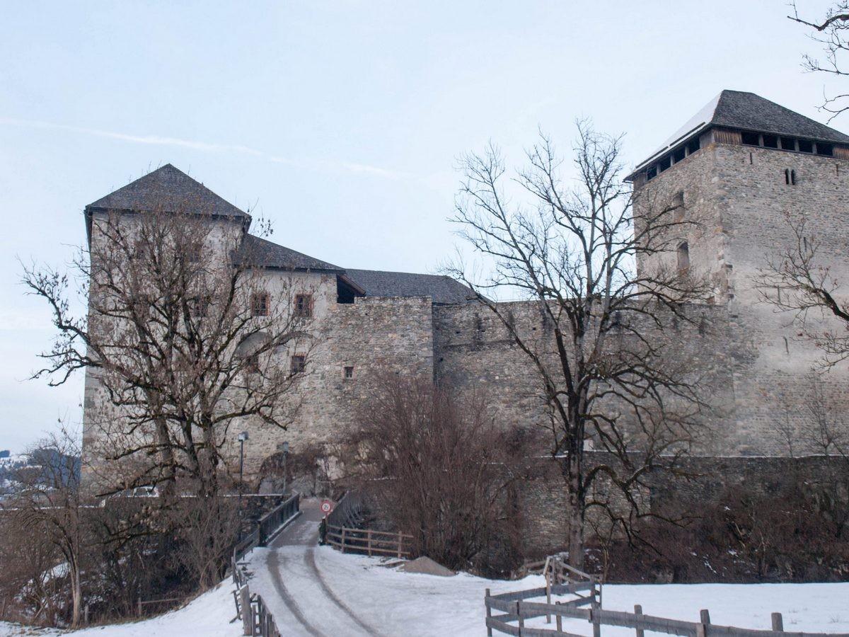 Kaprun i Zell am See - narty w Austrii (11)