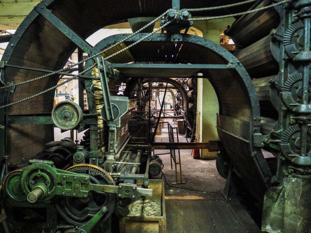 Muzeum zapałek w Częstochowie