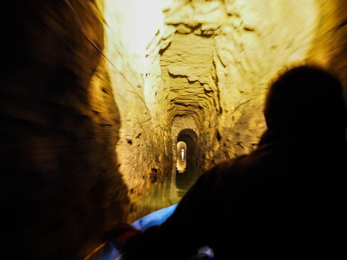 podziemne trasy turystyczne w Polsce slaskie (7)