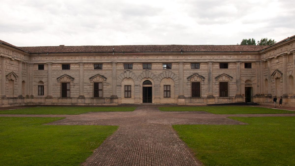 Pałac Te Mantua