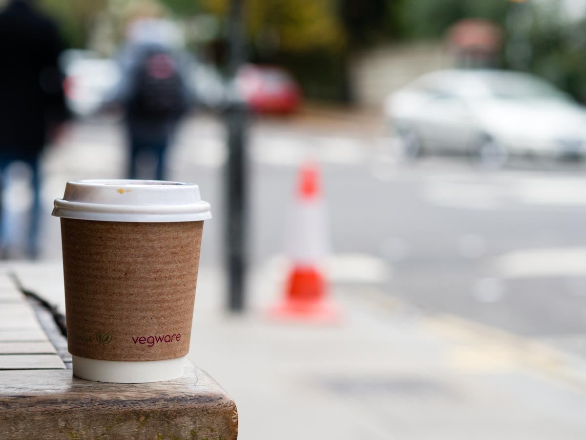 Notting Hill - dzielnica Londynu