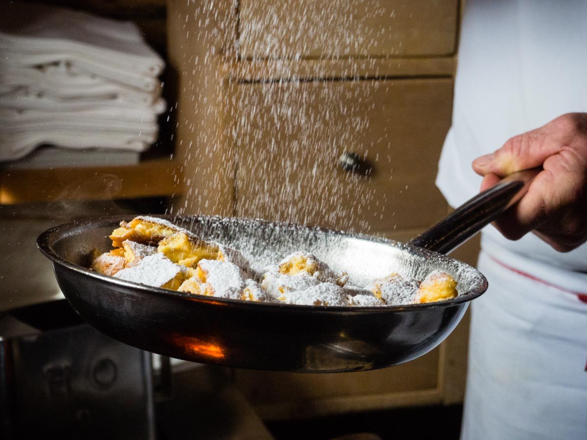 kuchnia Austrii