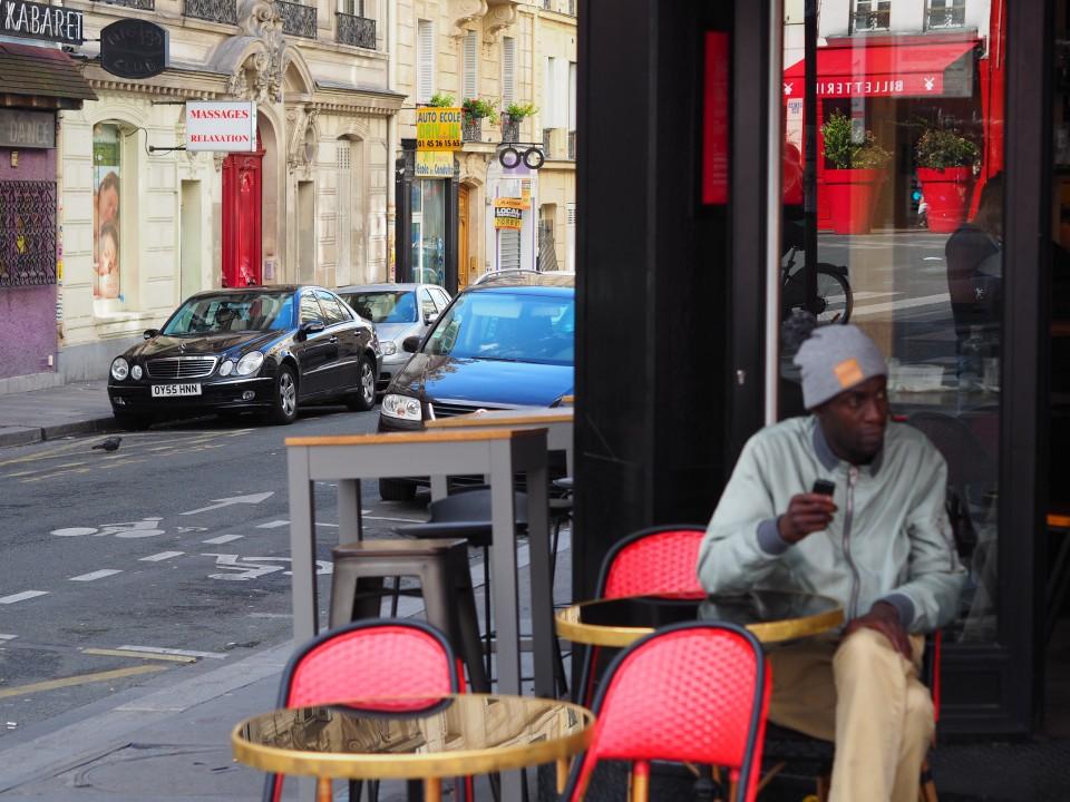jak chodzić na randki z Francuzem