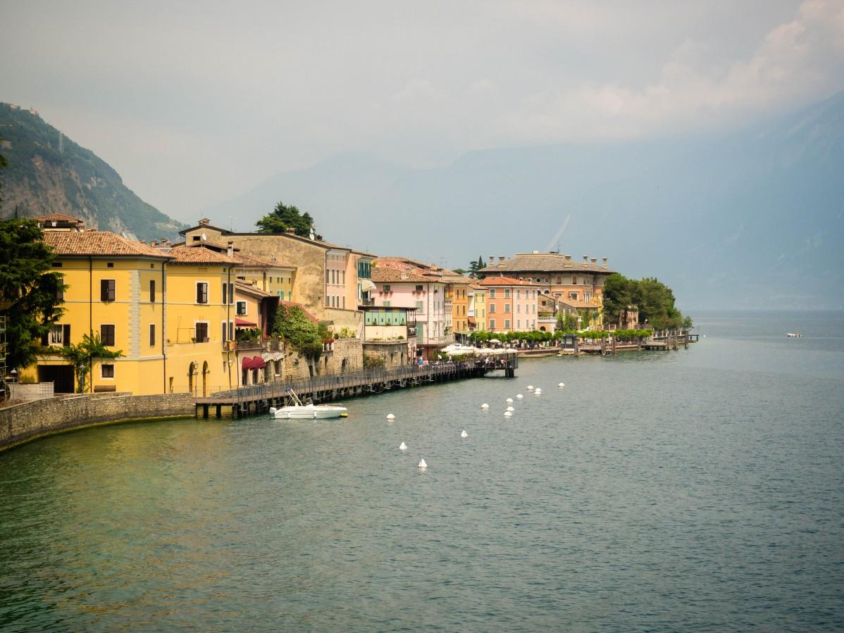 Gargano jezioro garda wycieczka (5)