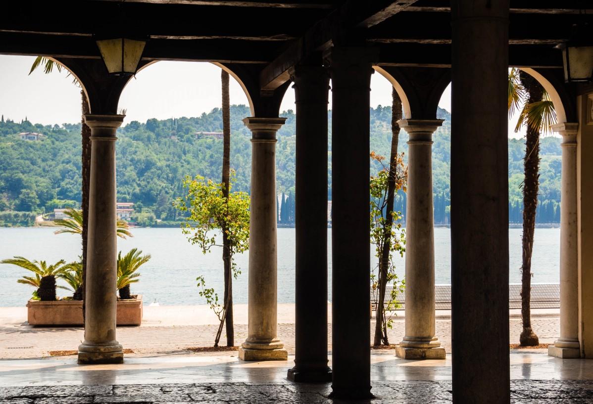 Salo jezioro Garda wycieczka (2)
