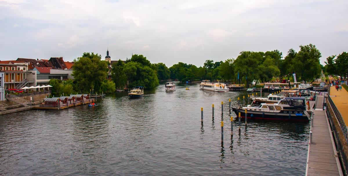 Brandenburg nad Hawelą
