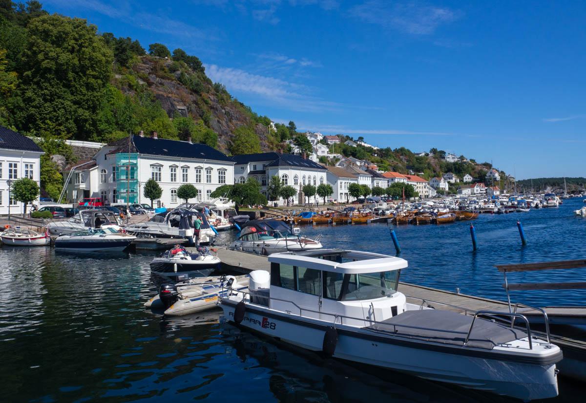 Norwegia najwieksze atrakcje