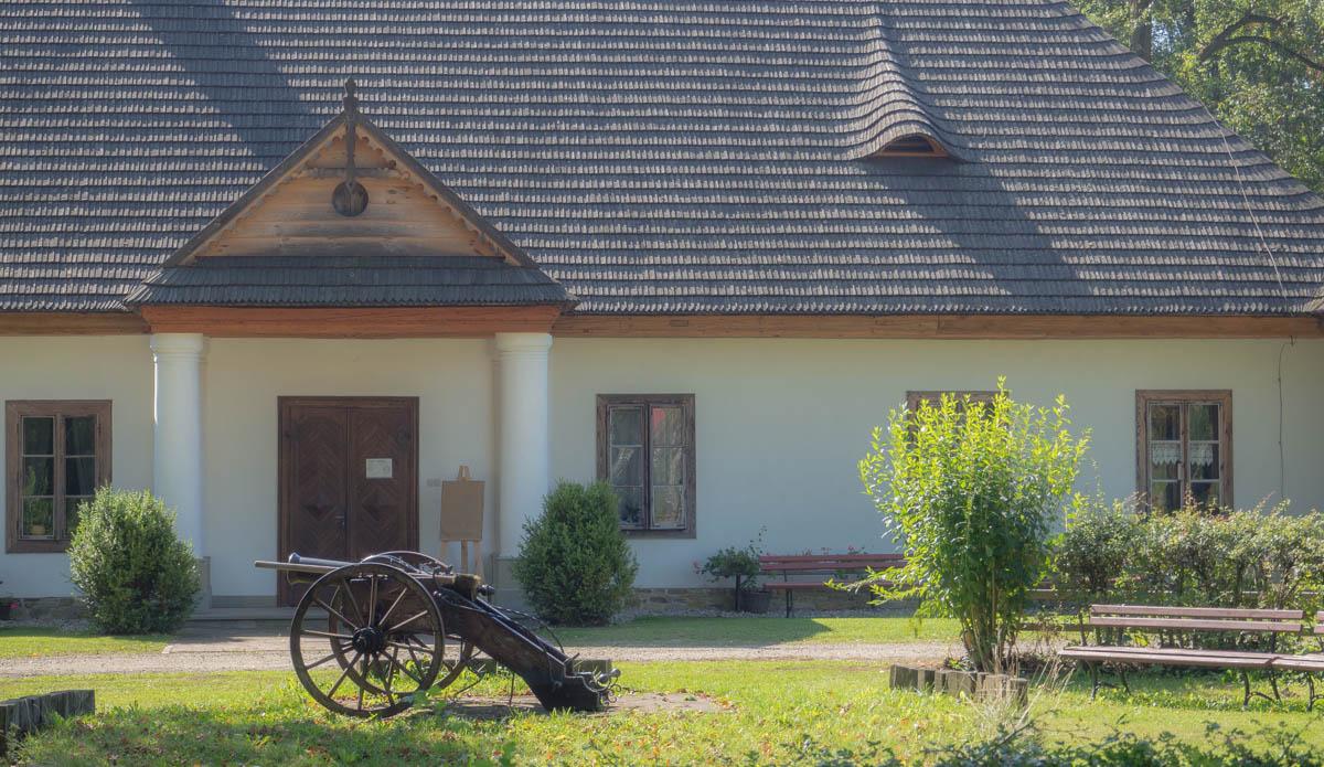 sądecczyzna zwiedzanie Swidnik