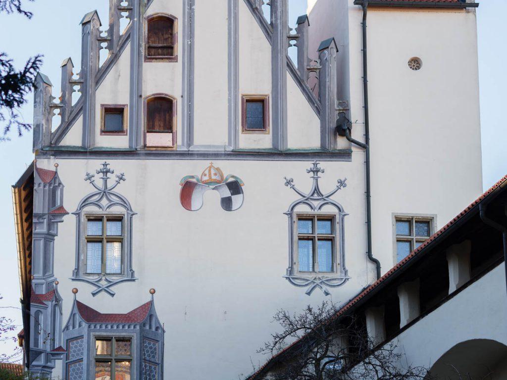 Fussen zamek