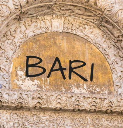 Bari w Apulii: przewodnik dla początkujących