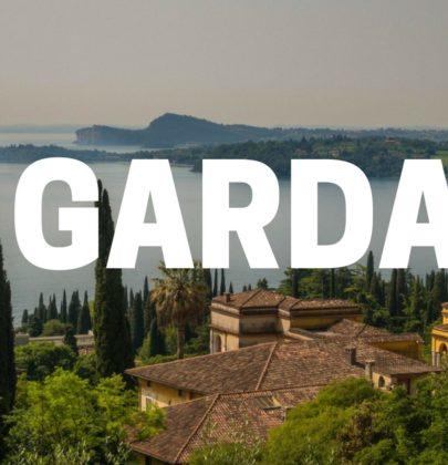 Jezioro Garda na długi weekend: wycieczka