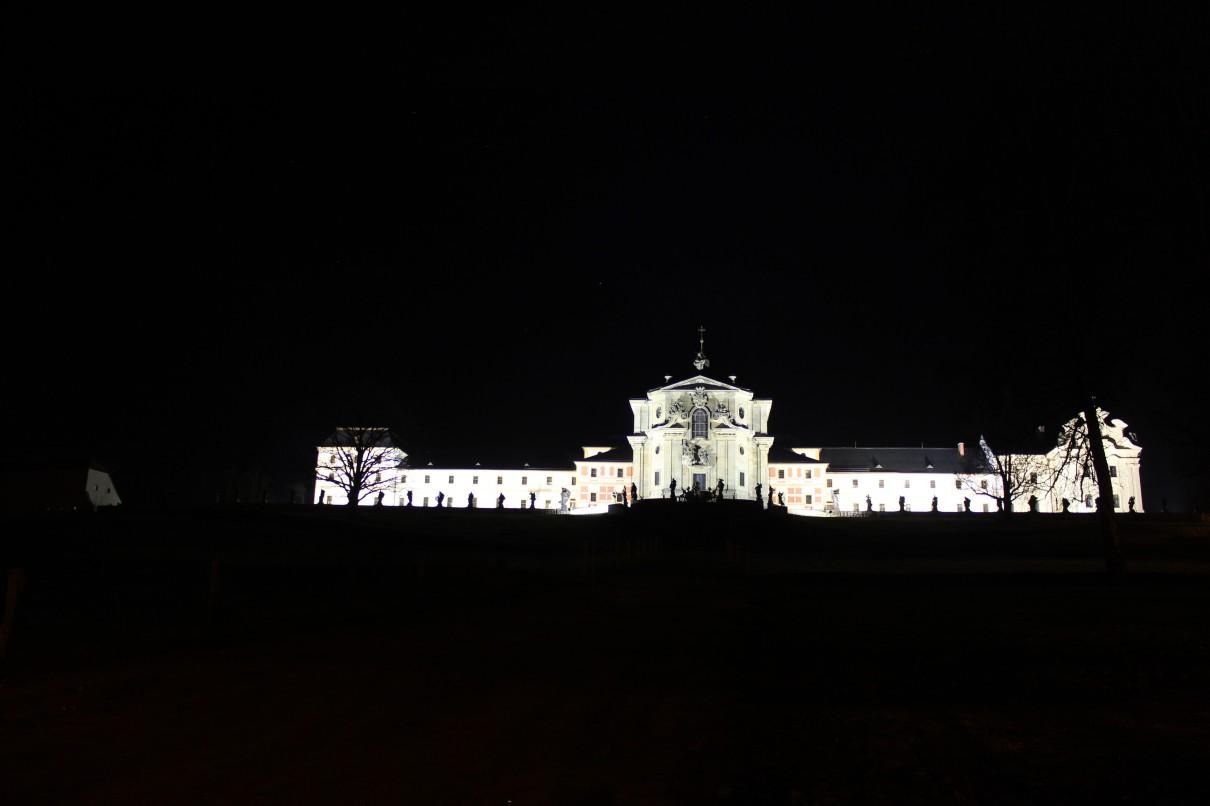 Kuks zamek
