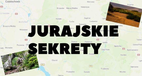 Jurajskie sekrety – wycieczka po Jurze nieoczywistej