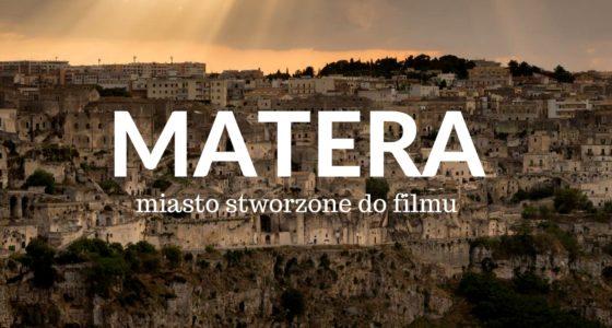 Matera: największa atrakcja wycieczki po Apulii ;)