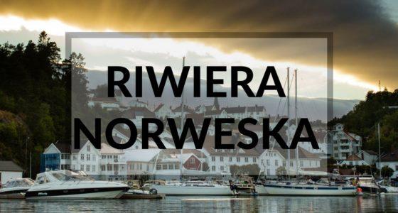 Riwiera Norweska: świat baśniowych miasteczek