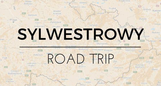 Sylwestrowy road trip po Czechach