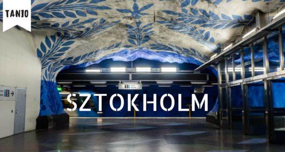 A jednak! Weekend w Sztokholmie był tani!