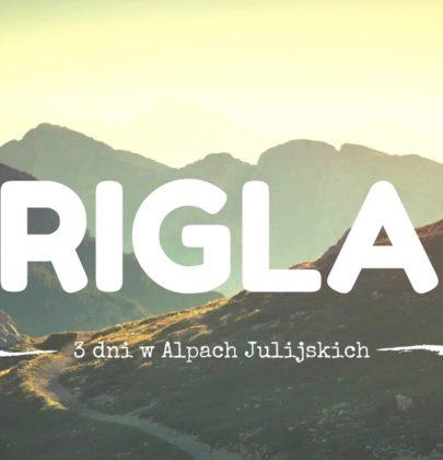 Triglav. 3 dni przez słoweńskie Alpy Julijskie