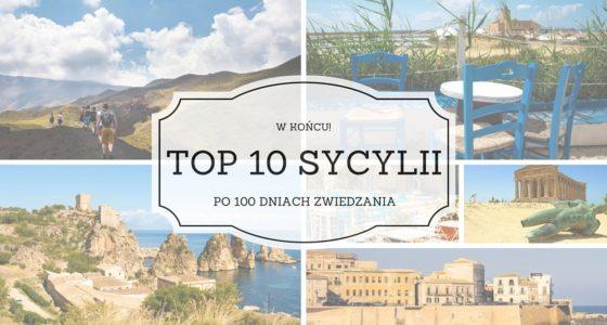 Sycylia: Wybrałyśmy 10 największych atrakcji