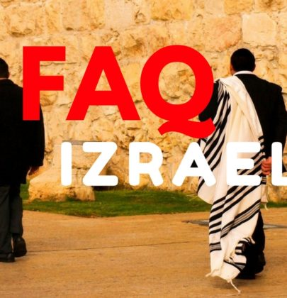 Zależny FAQ 1 – Izrael i najczęściej zadawane pytania