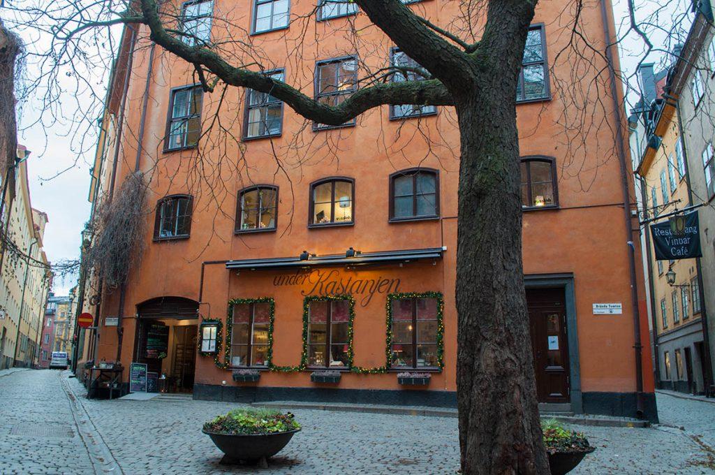 jarmarki bozonarodzeniowe Sztokholm-1