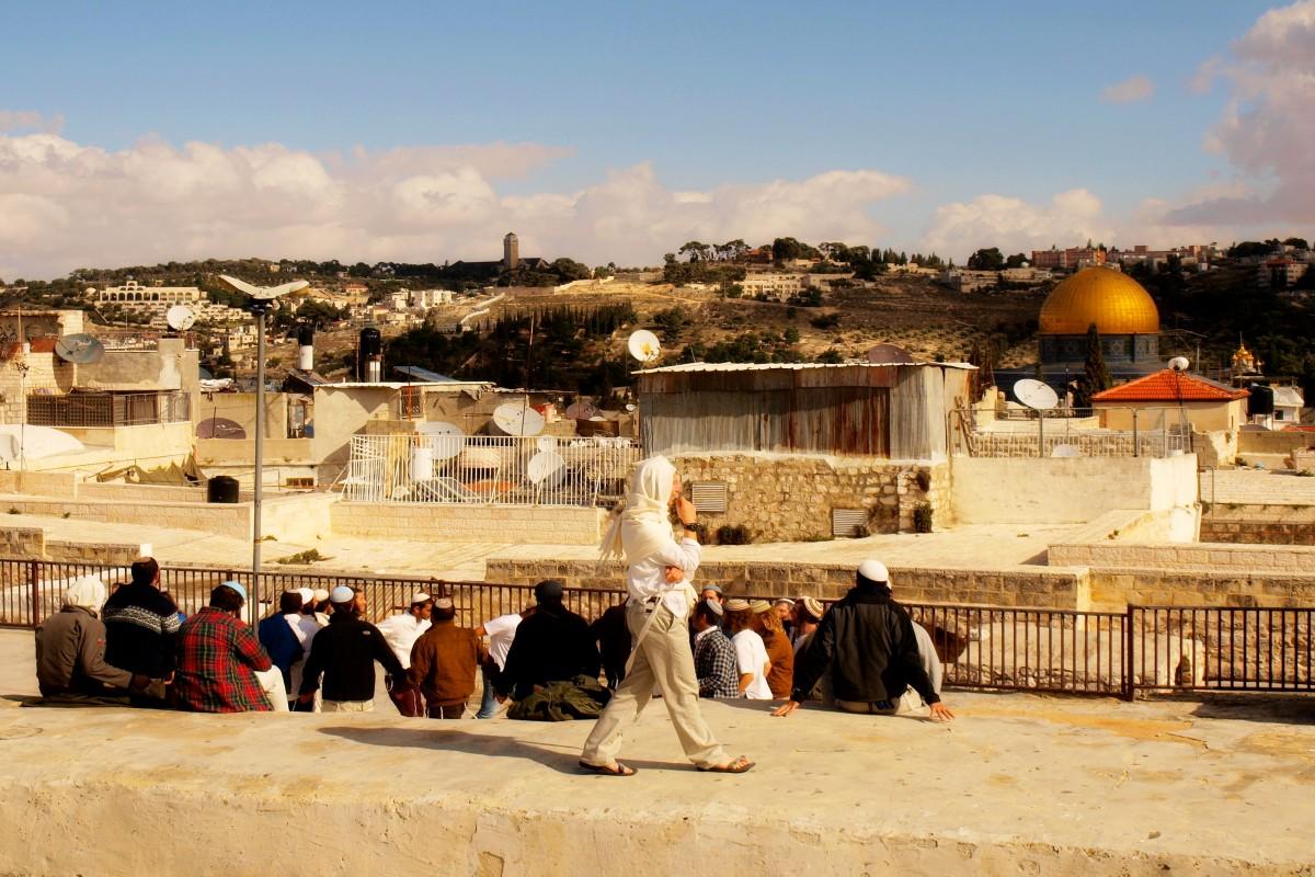 Jerozolima największe atrakcje