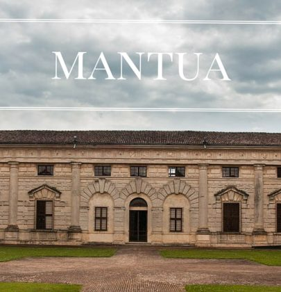 Mantua w jeden dzień