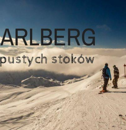 Vorarlberg: narty na austriackiej wsi, czyli zjeżdżamy poza szlakiem
