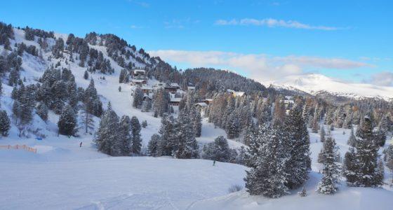 10 powodów dla których pojedziesz do Turracher Höhe na narty