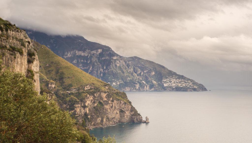 wybrzeże Amalfi